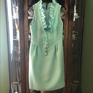 Dresses & Skirts - Beautiful dress purchased at a boutique NWT